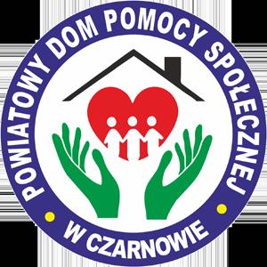Logo PDPS Czarnów